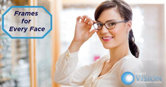 Family Vision - your place for eyeglasses