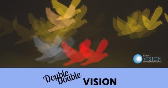 Understanding Double Vision