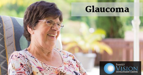 Glaucoma Causes, Symptoms and Treatment