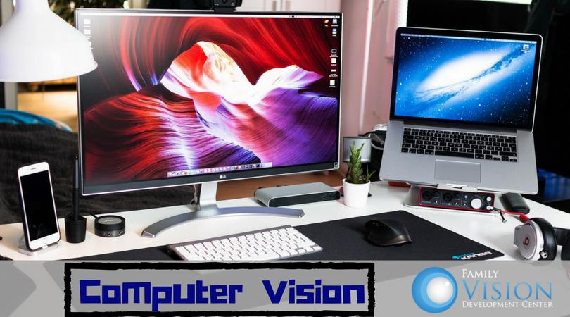 Computer Vision Symptoms and Treatments