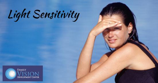 Light Sensitivity Can Be Caused by Many Conditions