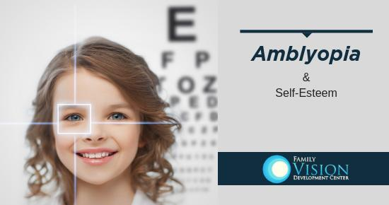 Treating Amblyopia Can Improve a Child's Self-Esteem
