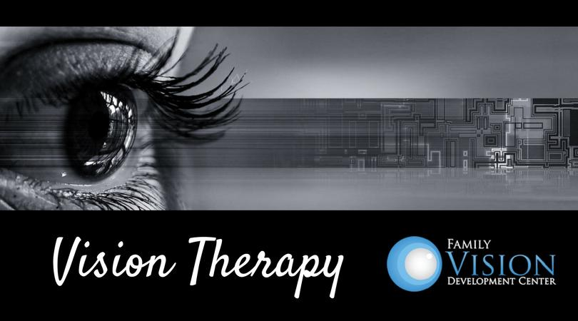 What is Vision Therapy and How Can It Resolve Eye Conditions?