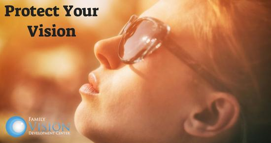 5 Ways to Protect Your Vision