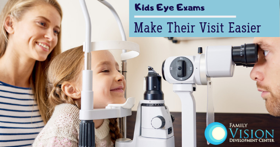Proven Strategies to Make Your Child's Optometrist Visit a Success