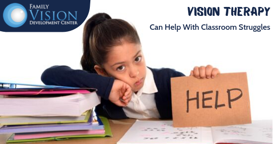 Vision Therapy Program