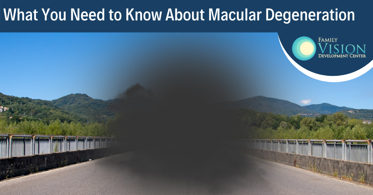 5 Important Questions to Ask After a Macular Degeneration (AMD) Diagnosis