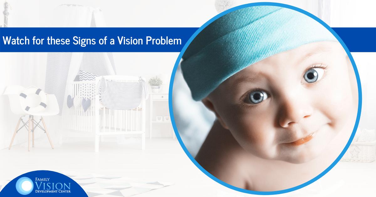 vision problem