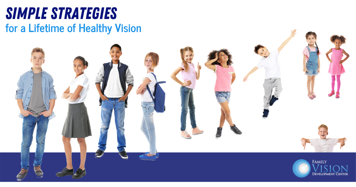 protect child's vision