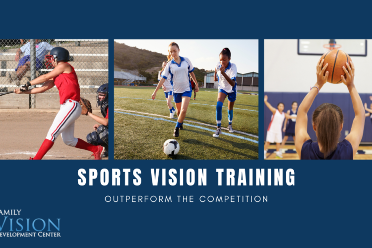 SPORTS VISION THERAPY