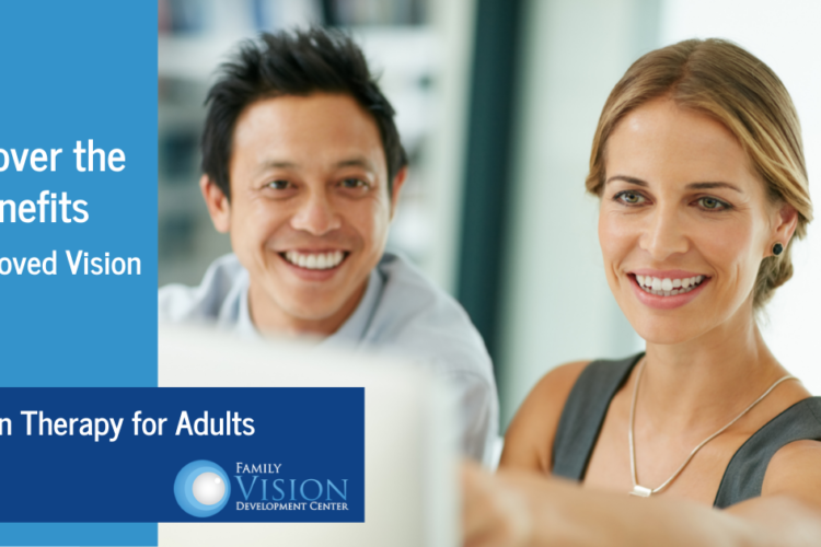 adult vision therapy